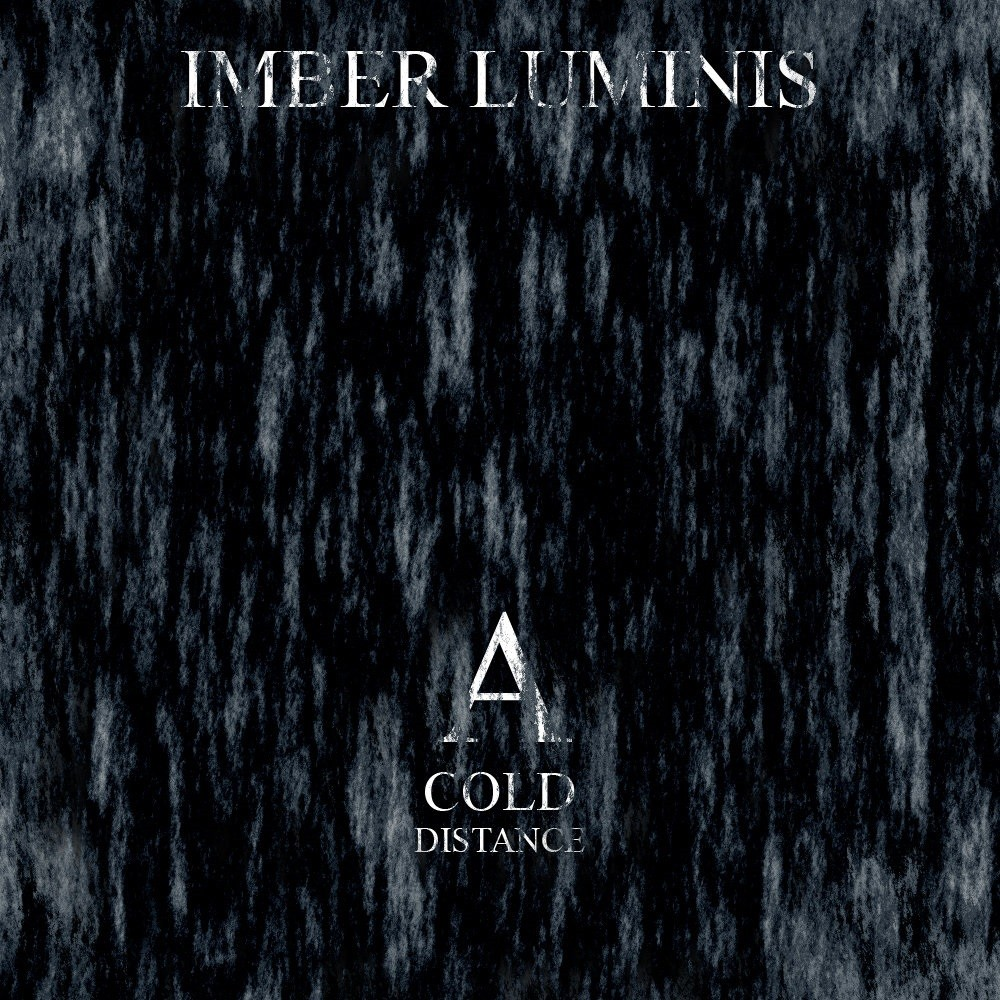 Imber Luminis - A Cold Distance (2011) Cover