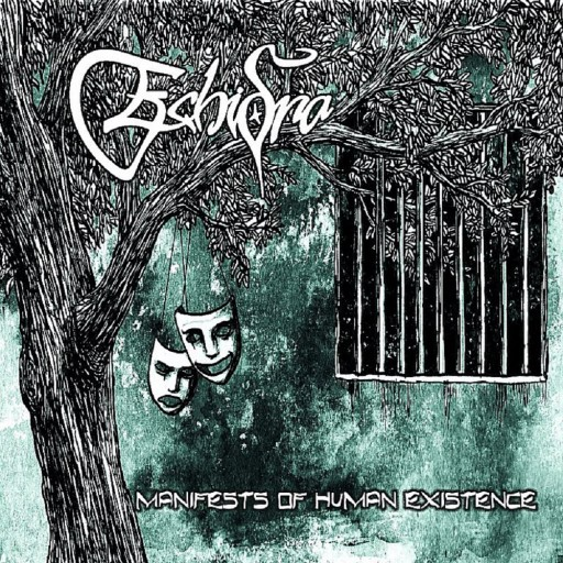 Echidna - Manifests of Human Existence 2010
