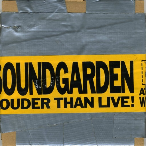 Louder Than Live!