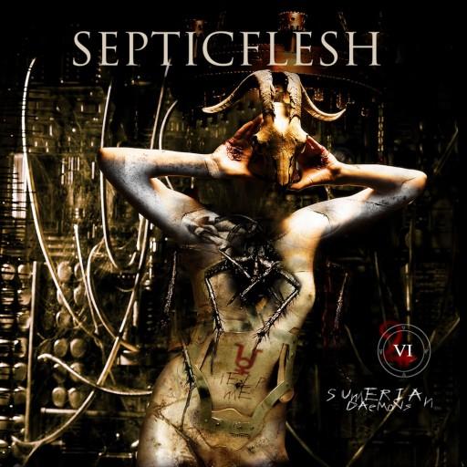 Septicflesh - Sumerian Daemons 2003