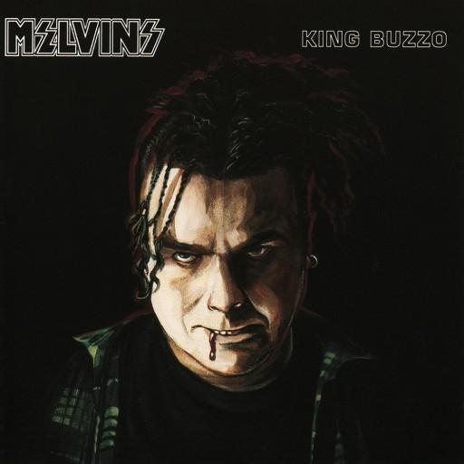 Melvins - King Buzzo 1992