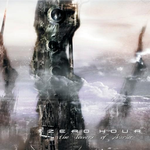 Zero Hour - The Towers of Avarice 2001