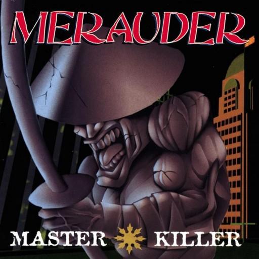 Merauder - Master Killer 1995