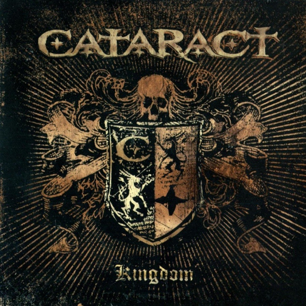 Cataract - Kingdom (2006) Cover