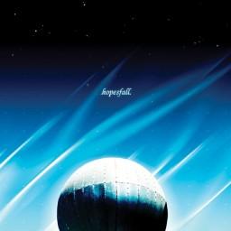 The Satellite Years