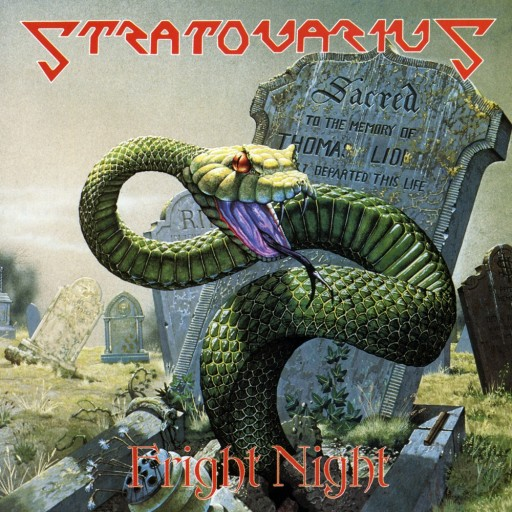 Stratovarius - Fright Night 1989