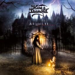 Abigail II: The Revenge