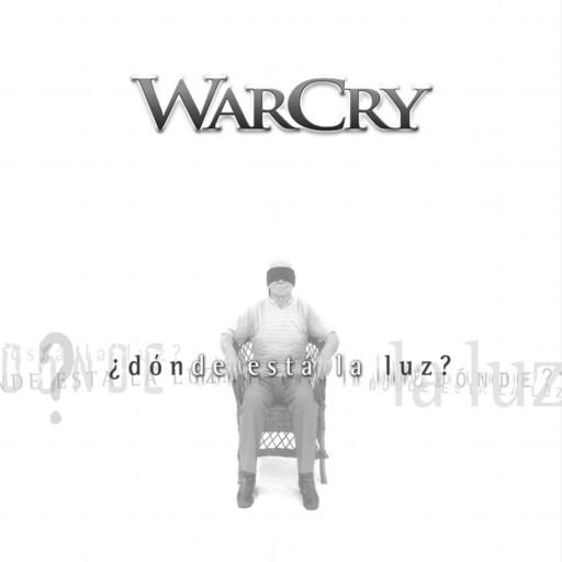 WarCry - ¿Dónde está la luz? 2005