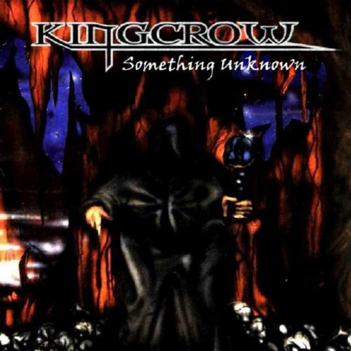 Kingcrow - Something Unknown 2001