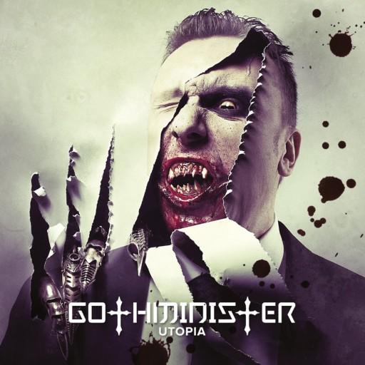 Gothminister - Utopia 2013