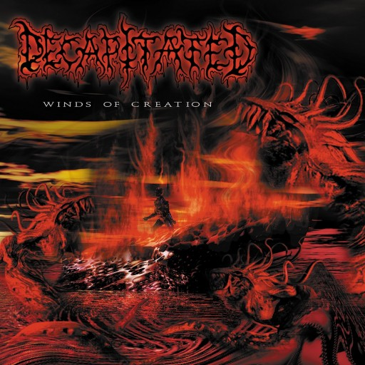 Decapitated - Winds of Creation 2000
