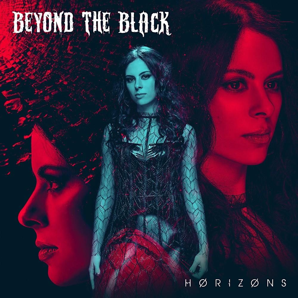 Beyond the Black - Hørizøns (2020) Cover