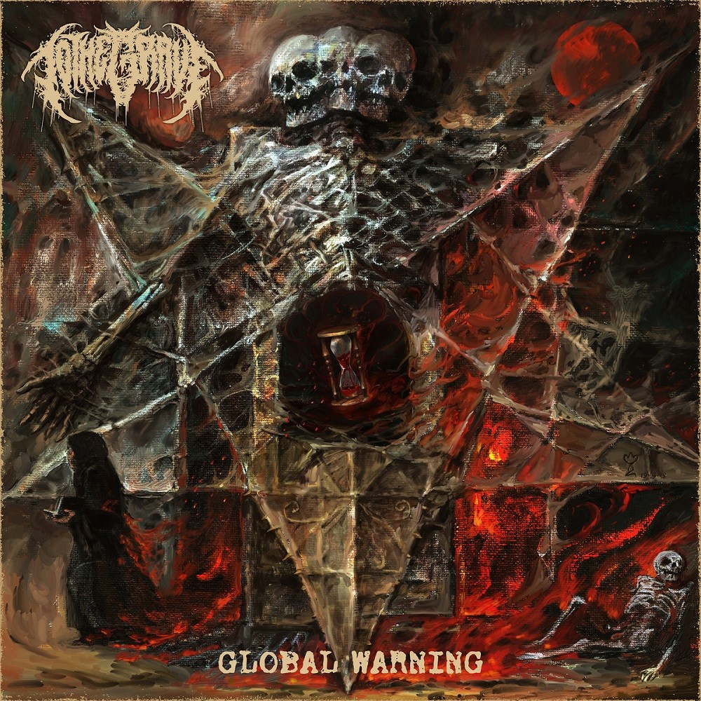 To the Grave - Global Warning