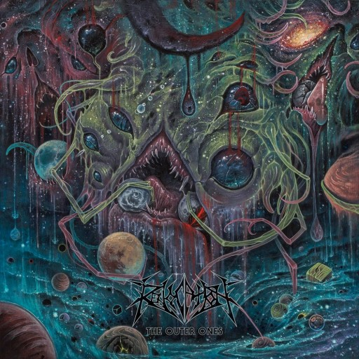 Revocation - The Outer Ones 2018