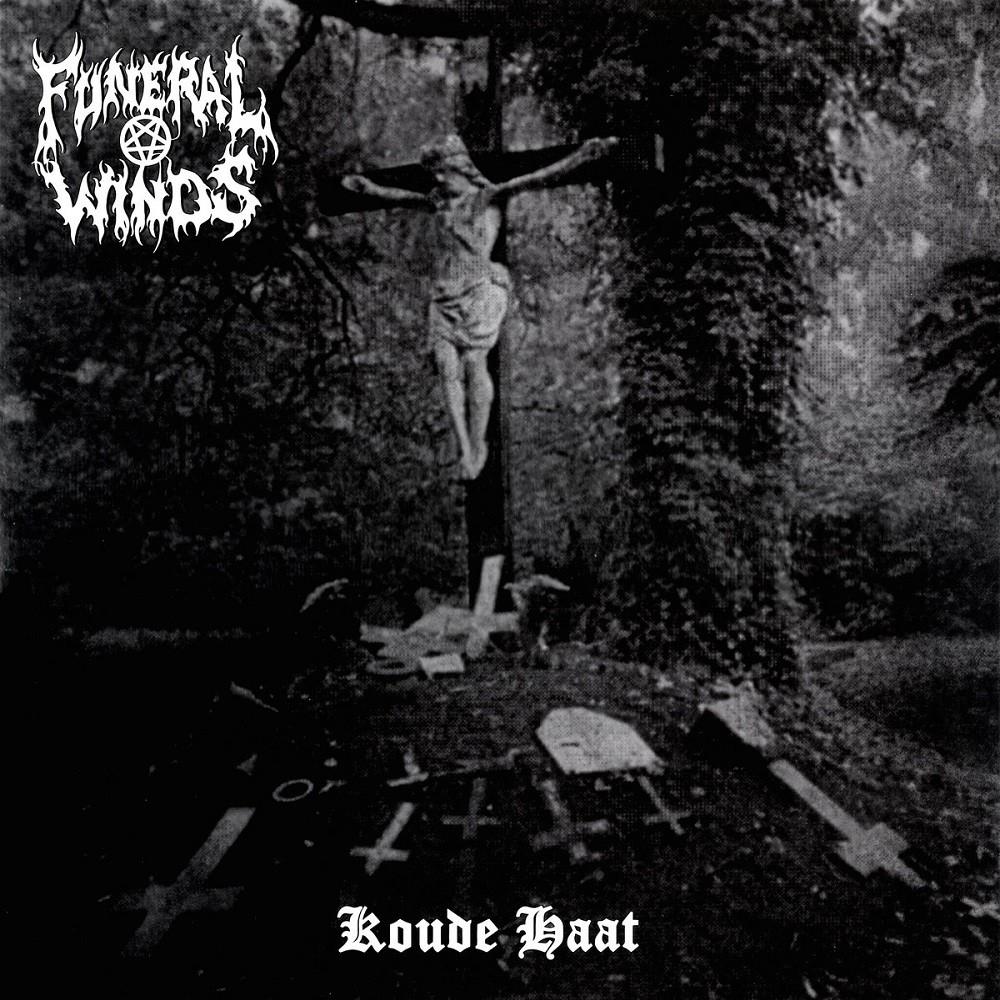 Funeral Winds - Koude Haat (2004) Cover