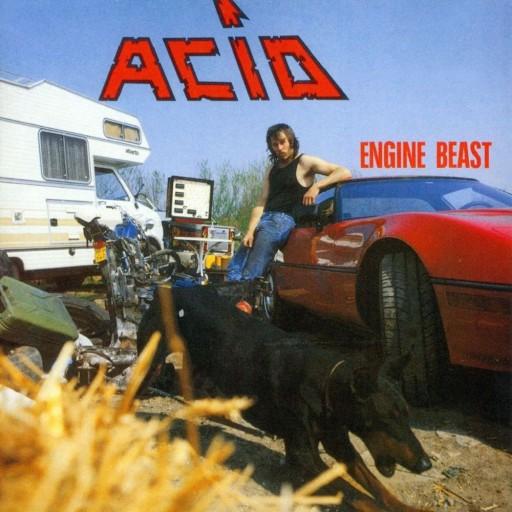 Engine Beast