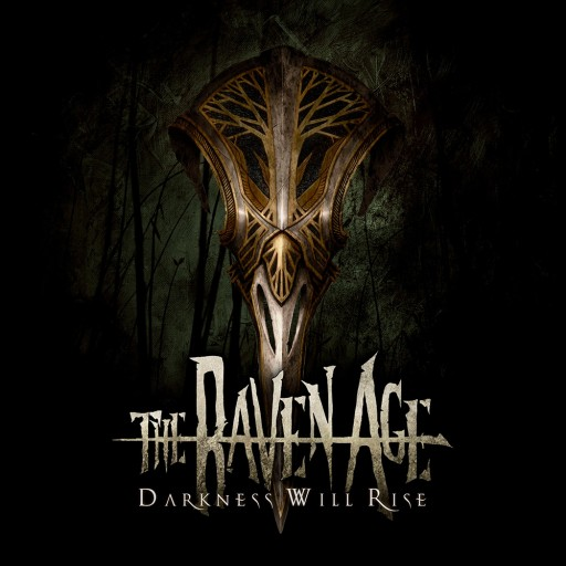 Raven Age, The - Darkness Will Rise 2017