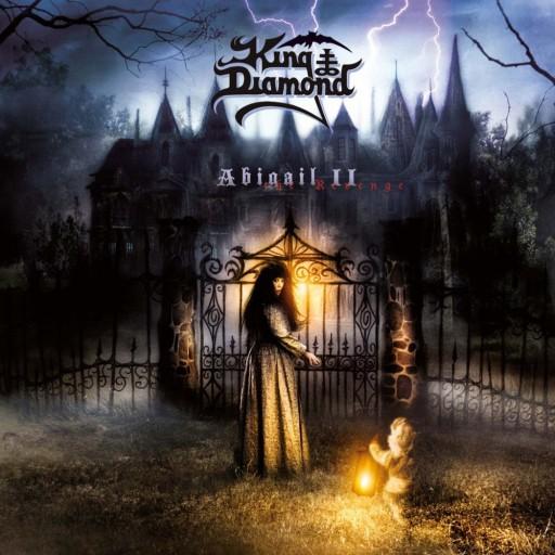King Diamond - Abigail II: The Revenge 2002