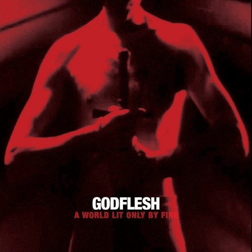 Godflesh - A World Lit Only by Fire 2014