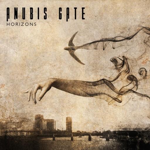 Anubis Gate - Horizons 2014