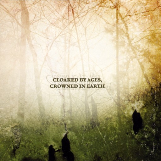 Morgion - Cloaked by Ages, Crowned in Earth 2004
