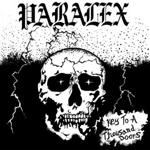 Paralex - Key to a Thousand Doors 2016