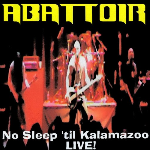 No Sleep 'Til Kalamazoo