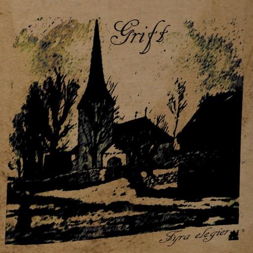 Grift - Fyra elegier 2013