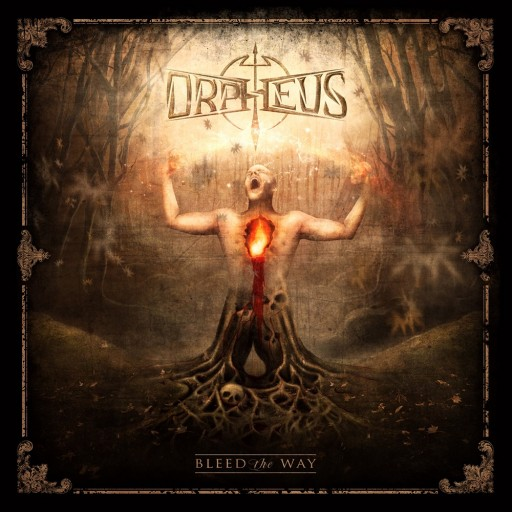 Orpheus Omega - Bleed the Way 2011