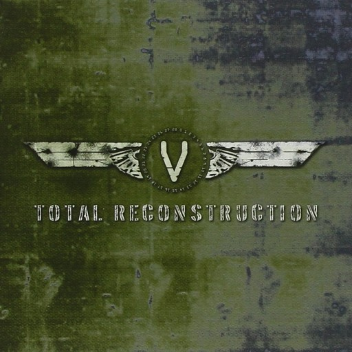 V:28 - Total ReConstruction 2008
