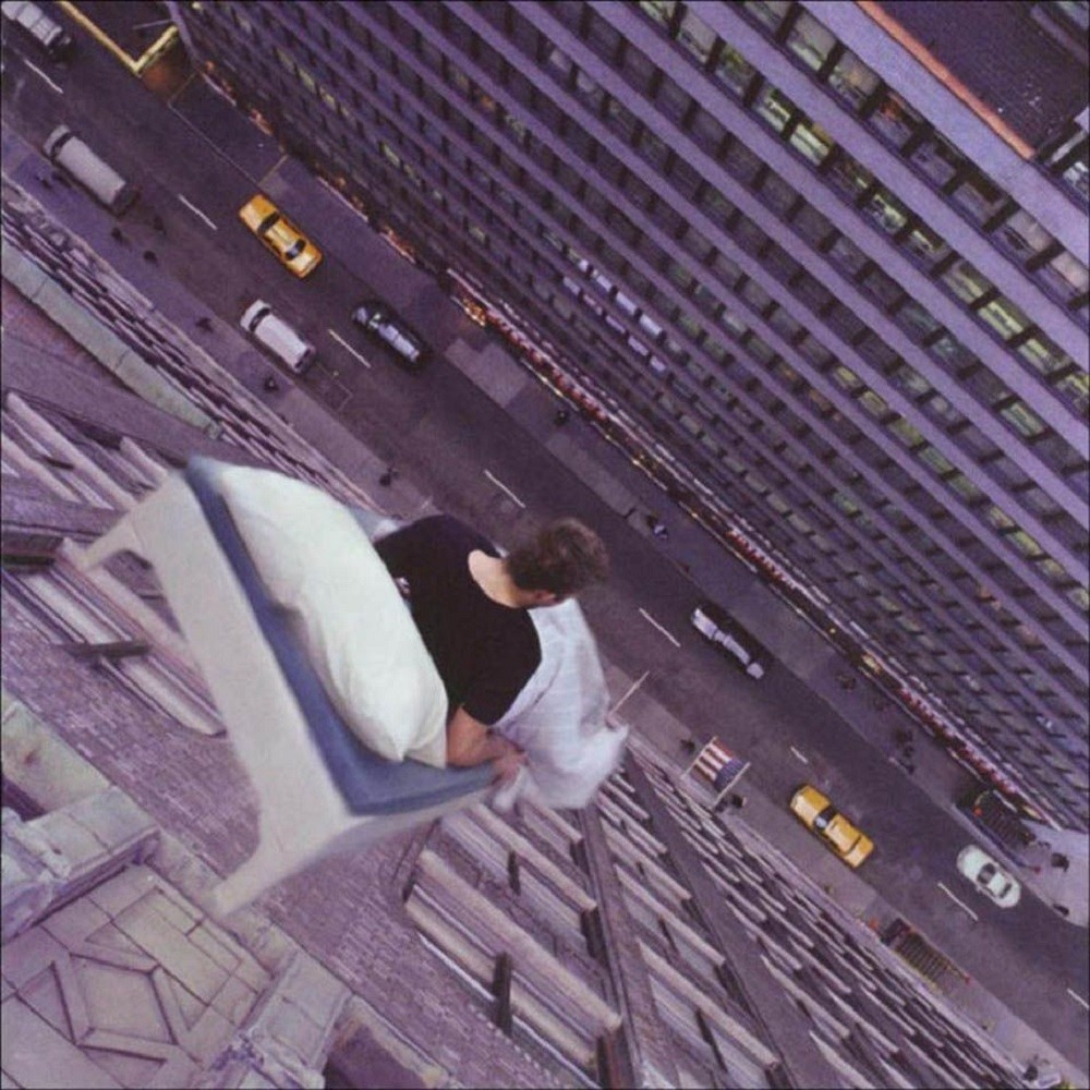 Megadeth - Rude Awakening (2002) Cover