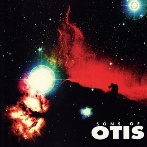 Sons of Otis - Spacejumbofudge 1996