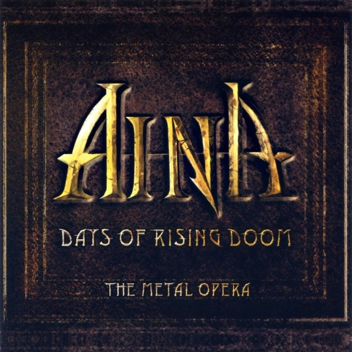 Days of Rising Doom: The Metal Opera