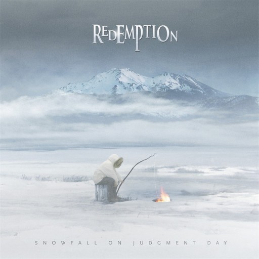 Redemption - Snowfall on Judgment Day 2009