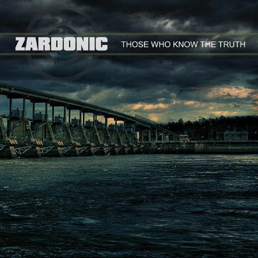 Zardonic - Those Who Know The Truth EP (2009) Cover