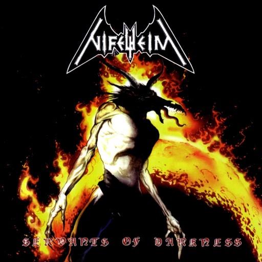 Nifelheim - Servants of Darkness 2000