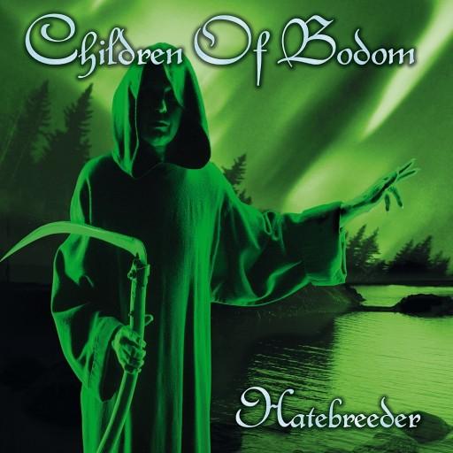 Children of Bodom - Hatebreeder 1999