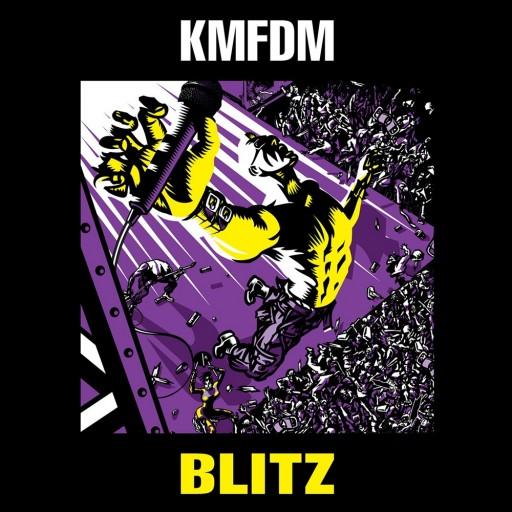 KMFDM - Blitz 2009