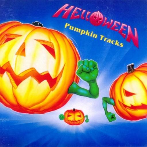 Pumpkin Tracks