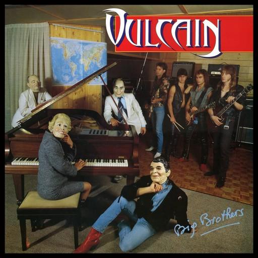Vulcain - Big Brothers 1986