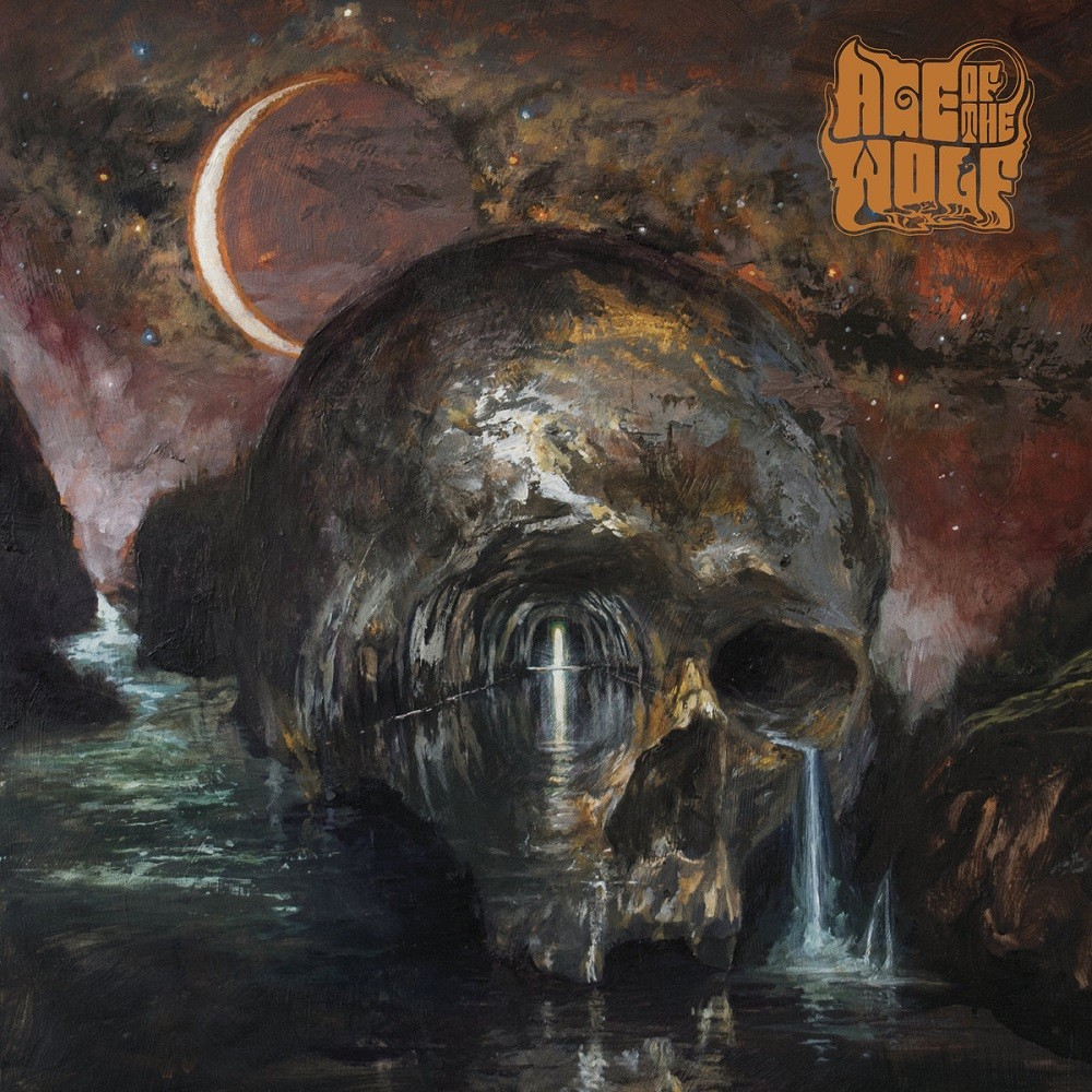Age of the Wolf - Ouroboric Trances (2019) Cover