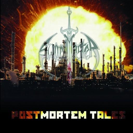 Swordmaster - Postmortem Tales 1997