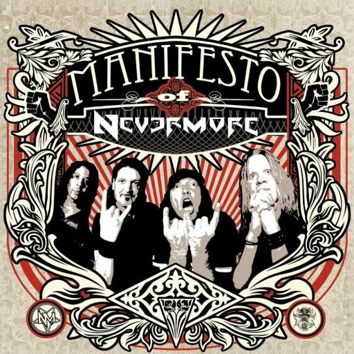 Nevermore - Manifesto of Nevermore 2009