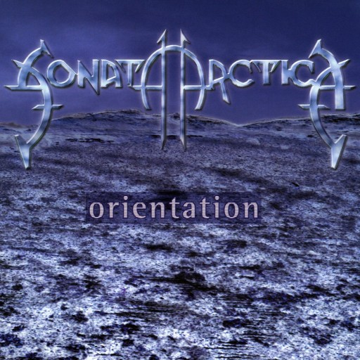 Sonata Arctica - Orientation 2001