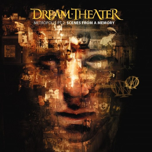 Dream Theater - Metropolis Pt. 2: Scenes From a Memory 1999