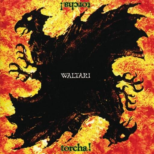 Waltari - Torcha! 1992