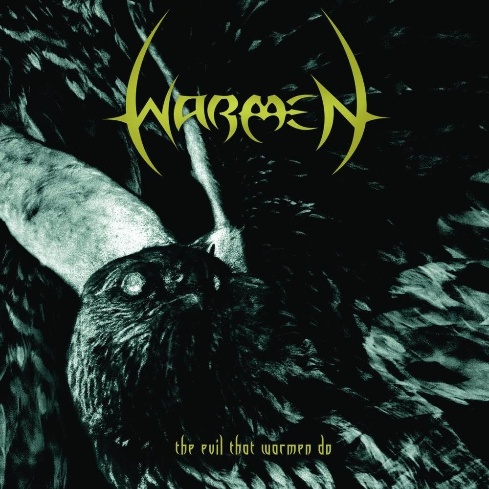 Warmen - The Evil That Warmen Do (2010) Cover