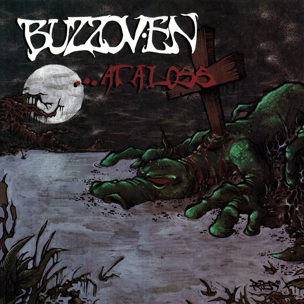 Buzzov•en - ...At a Loss (1998) Cover
