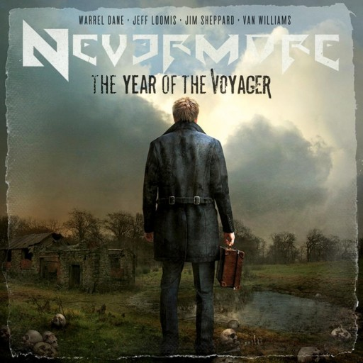 Nevermore - The Year of the Voyager 2008
