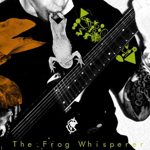 Phyllomedusa - The Frog Whisperer 2012